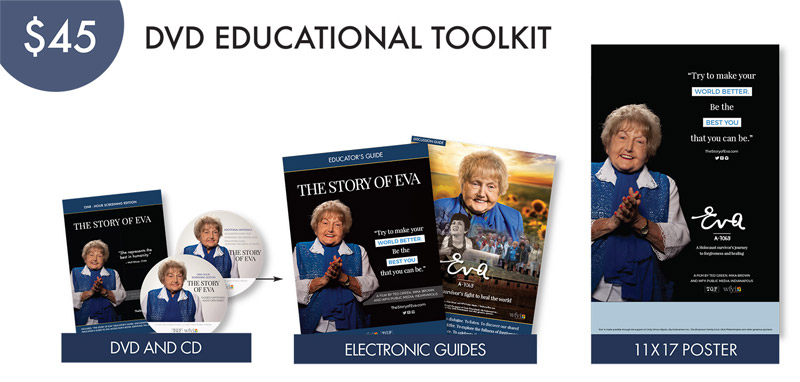 DVD Educational Toolkit