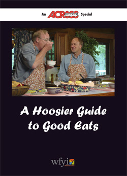 The Hoosier Guide to Good Eats