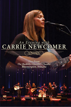 An Evening with Carrie Newcomer