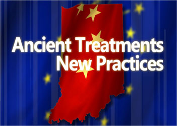 Ancient Treatments - New Practices