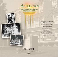 Attucks: The School That Opened A City