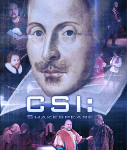CSI Shakespeare