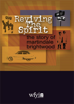 Reviving the Spirit