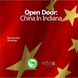 Open Door: China in Indiana