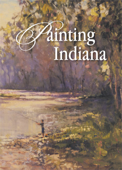 Painting Indiana
