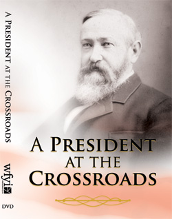A President at the Crossroads
