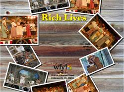 Rich Lives