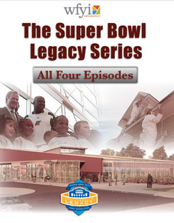 The Super Bowl Legacy Series