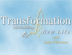 Transformation: Old Building, New Life