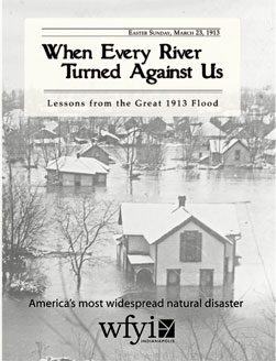 When Every River turned Against Us