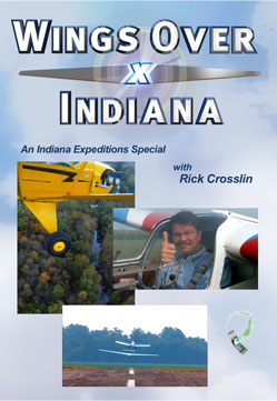Wings Over Indiana: An Indiana Expeditions Special
