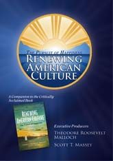 Renewing American Culture: The Pursuit of Happiness